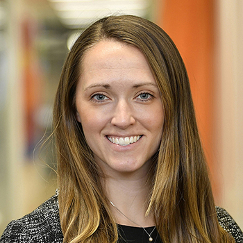 Jenna Zegleman