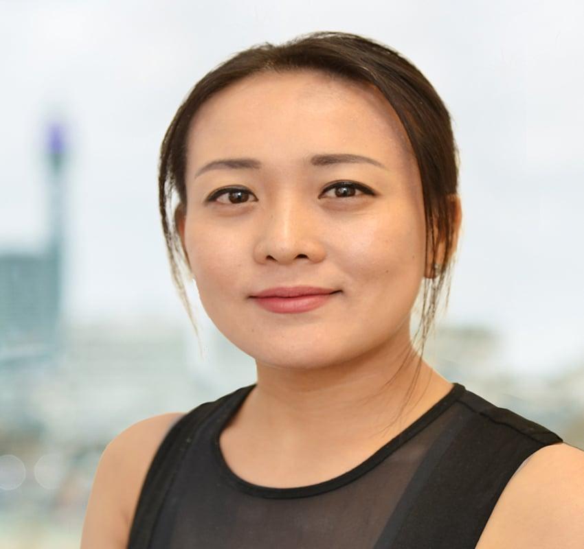 Claudia Ho