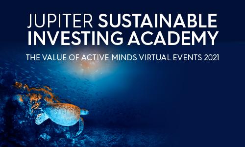 Jupiter Investing Academy